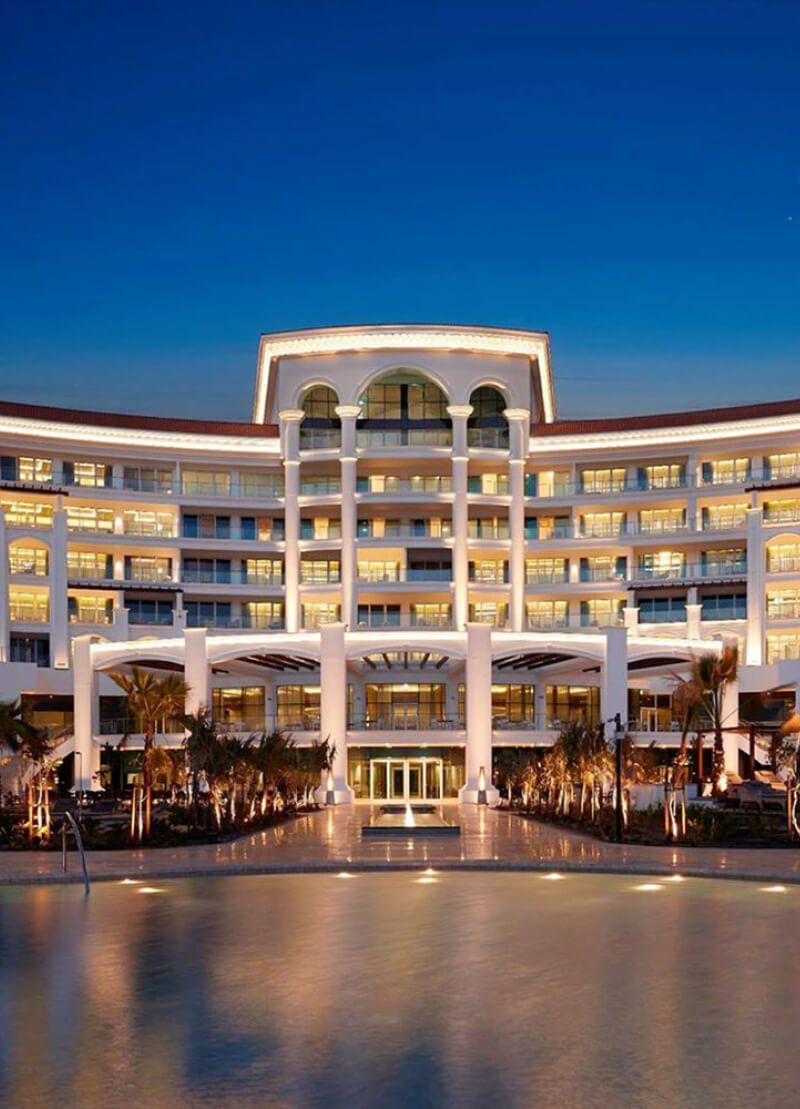 Waldorf Astoria, the Palm